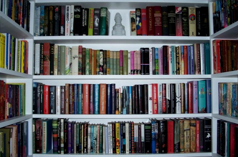 Booksed